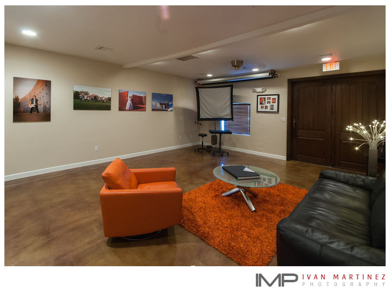 Ivan Martinez Photography Studio in Downtown Mesa, AZ #4