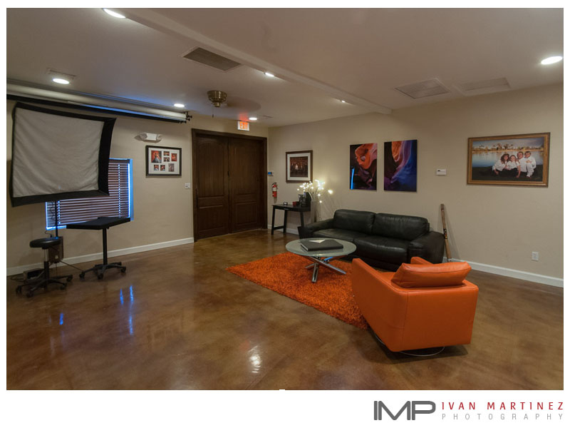 Ivan Martinez Photography Studio in Downtown Mesa, AZ #3