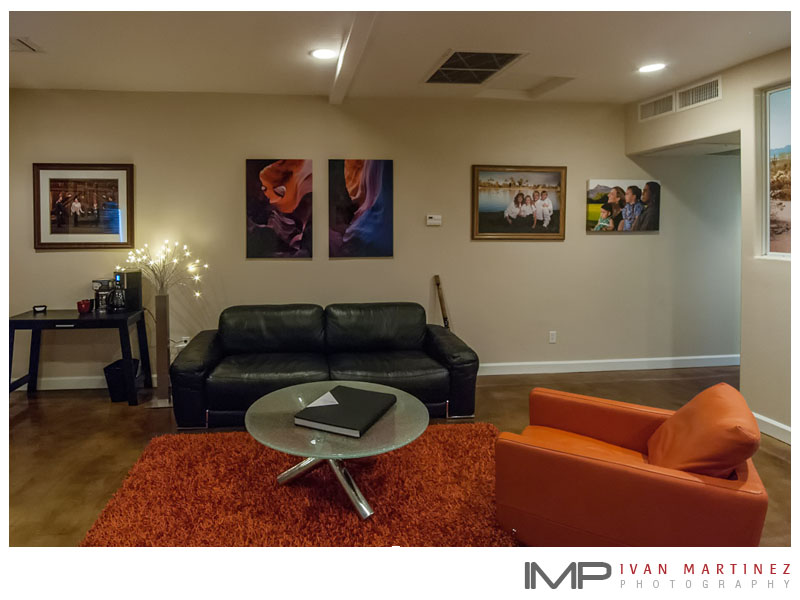 Ivan Martinez Photography Studio in Downtown Mesa, AZ #5