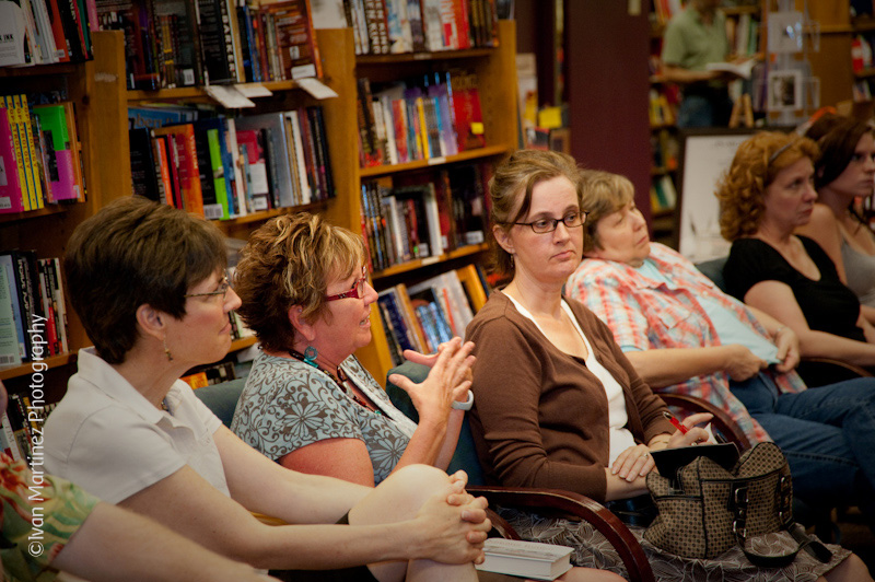 Pam Slim Book Signing at Changing Hands Bookstore