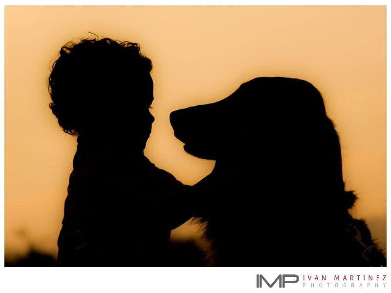Children portraits Mesa, AZ by Ivan Martinez