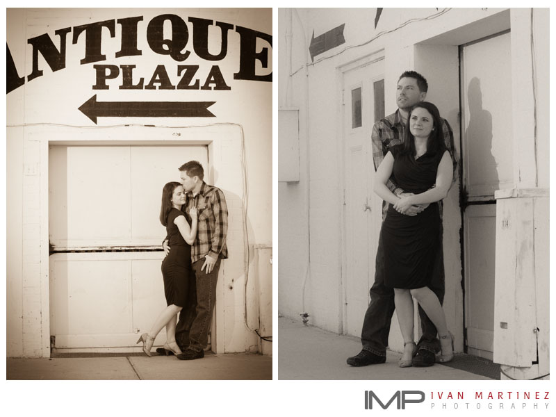 Falling In Love In Downtown Mesa Megan And Tyler Engagement Photo Session Arizona Commercial And Portrait Photographer Ivan Martinez Blog