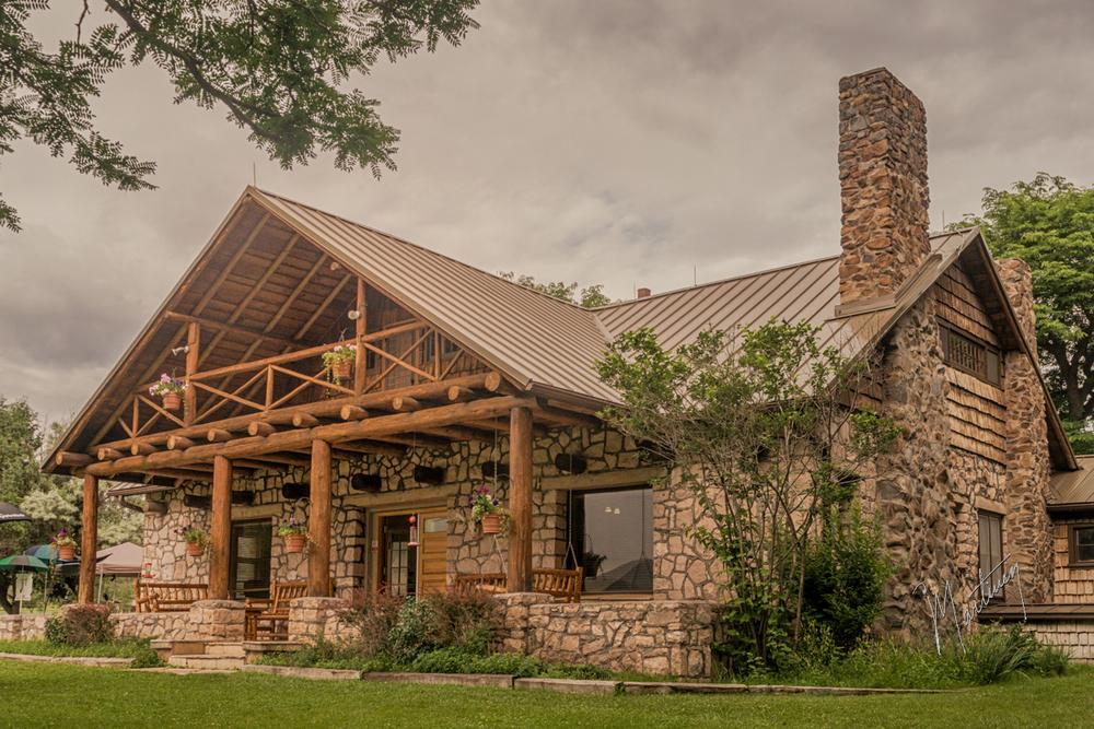 Sipe Wild Life Area Museum