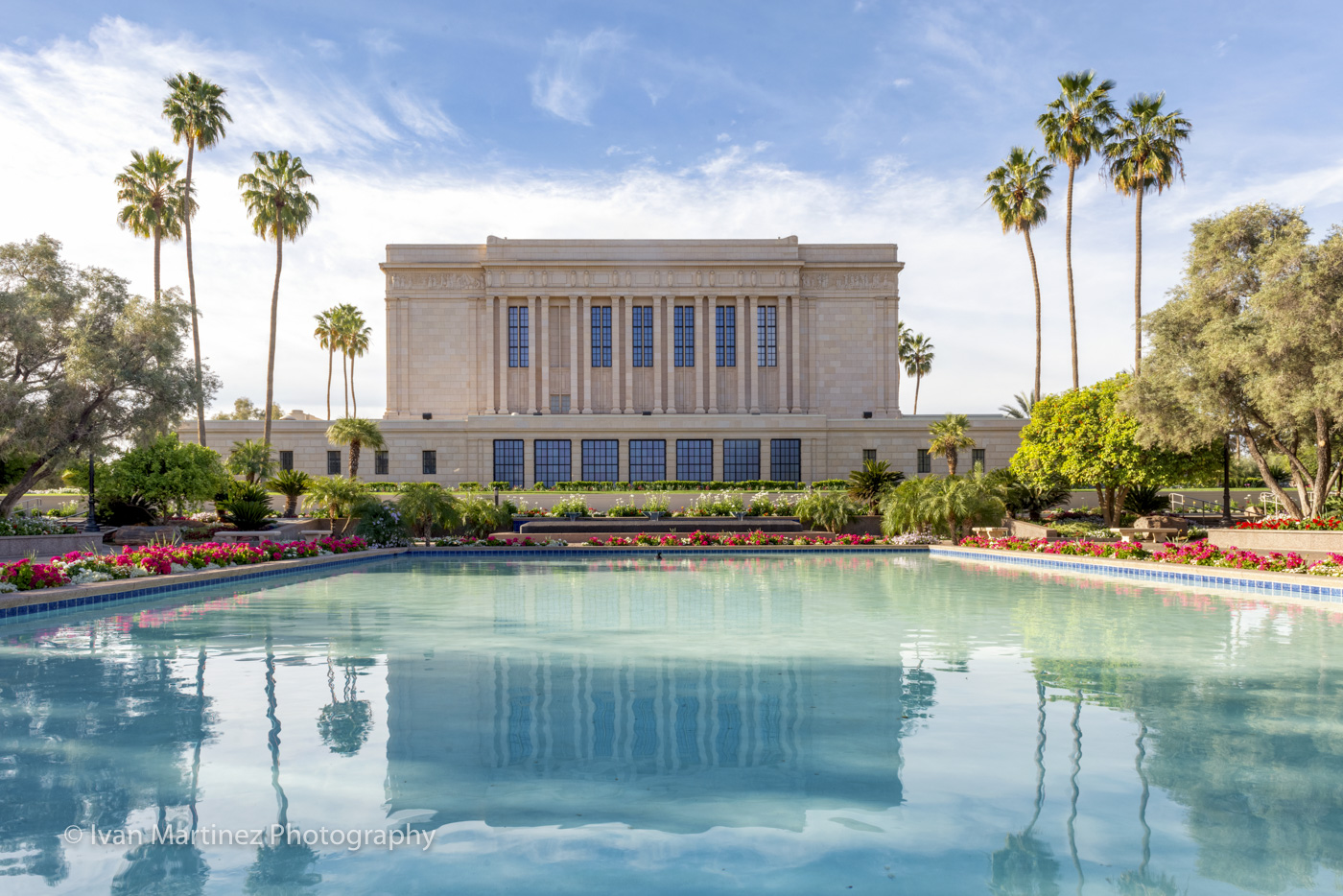 Map Of Arizona Lds Temples.Images Of The Mesa Lds Temple And Stage Set For 2018 Easter Pageant