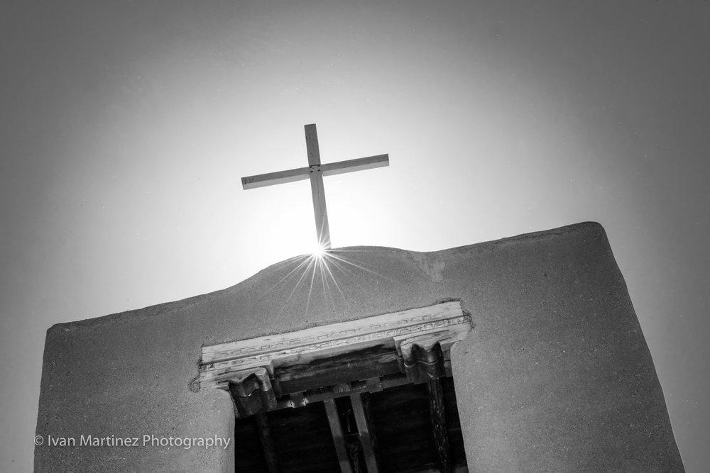 San Miguel Chruch Santa Fe