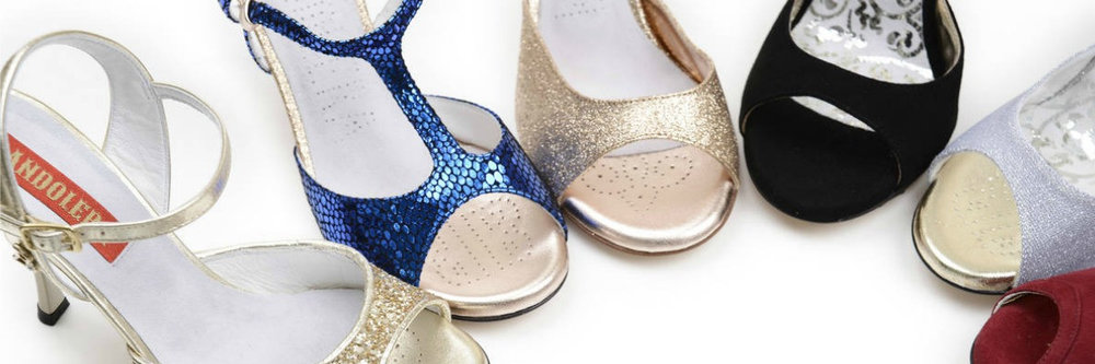 Jennifer Olson Tnago Shoes