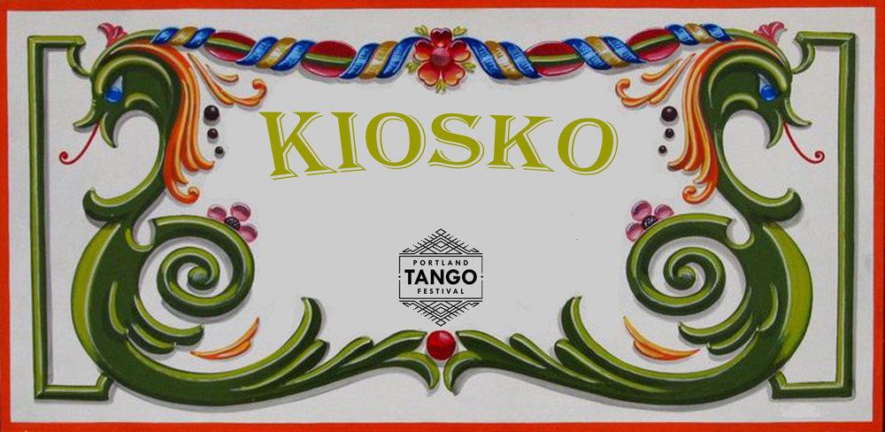 PTF2017 Kiosko Convenience Store