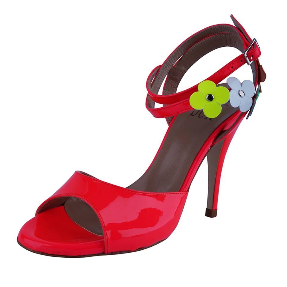 Juliabella Tango Shoes