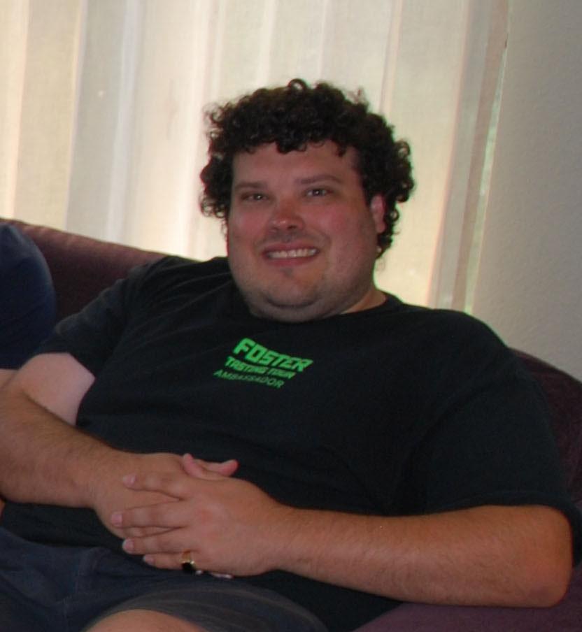 Matthew Mičetić