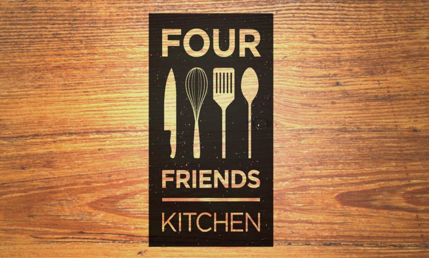 Four Friends Kitchen