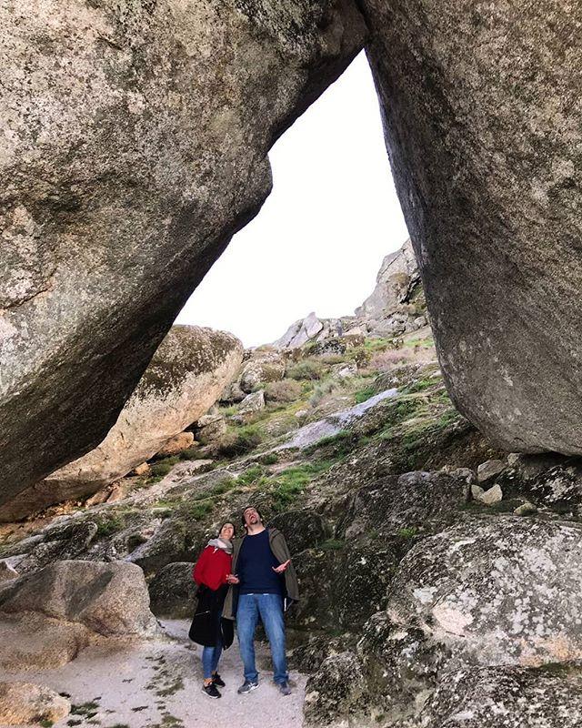Las piedras rolantes