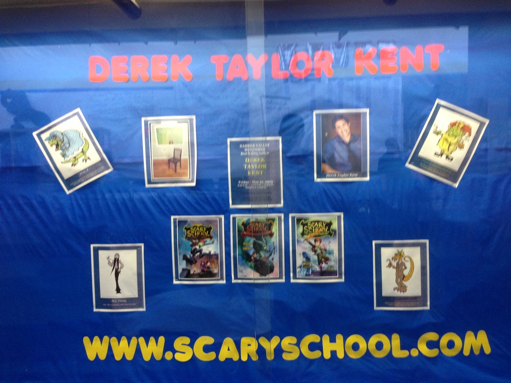 Scary School sign at Bamber Valley copy.jpg