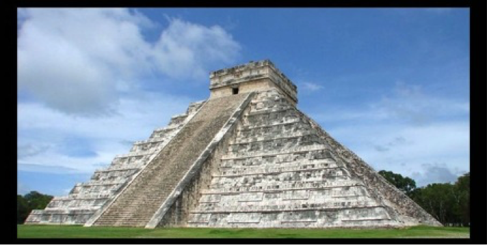 37. Chapter 31 - Aztec Pyramid