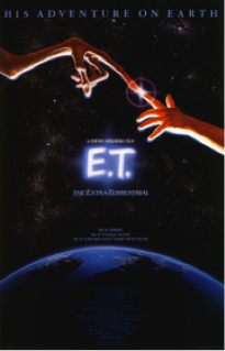 91. Chapter 44 - E.T. Poster