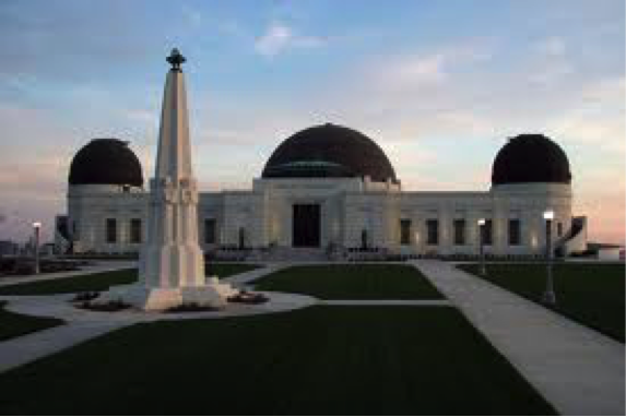 93. Chapter 46 - Griffith Park Observatory (web only)