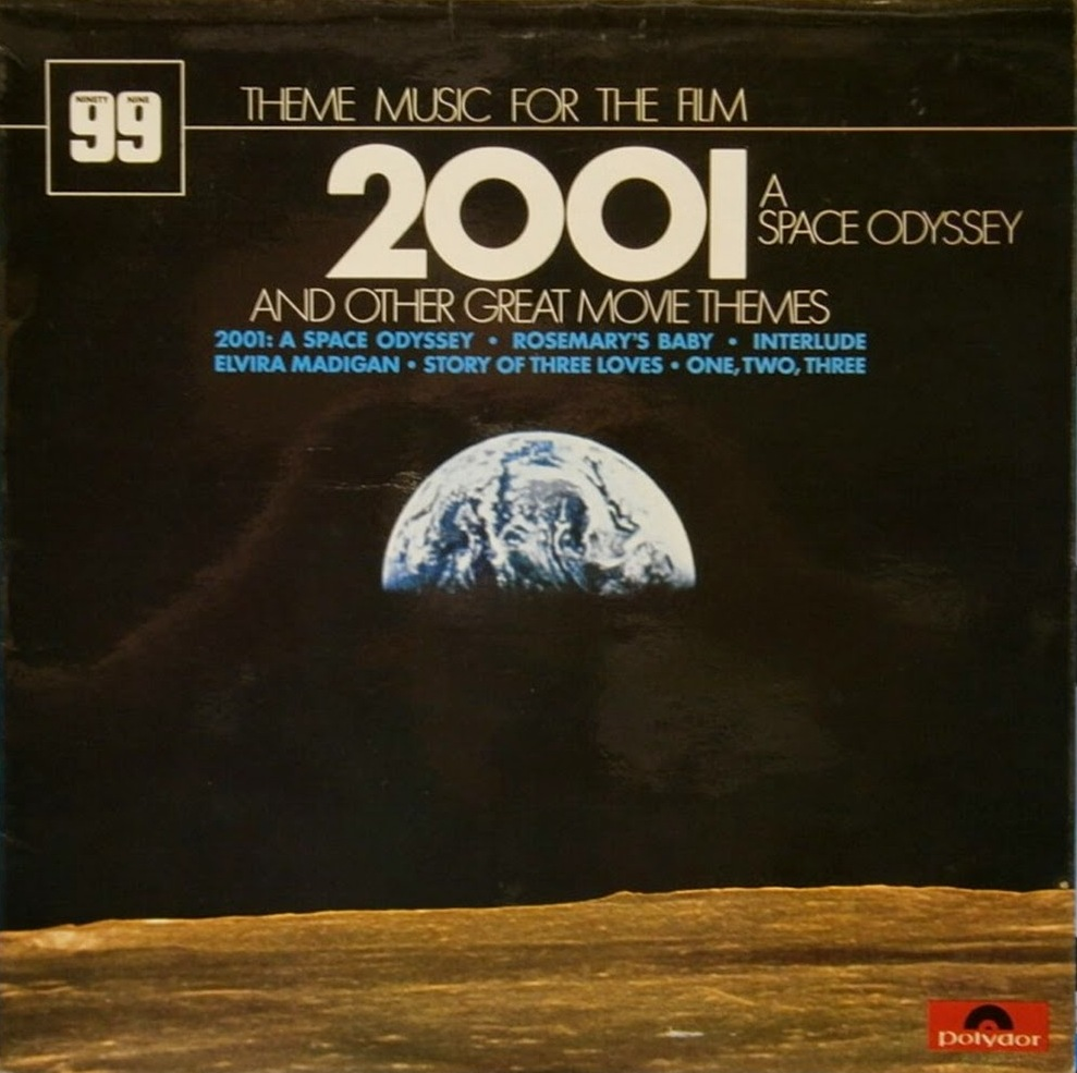 92. Chapter 44 - 2001 Album