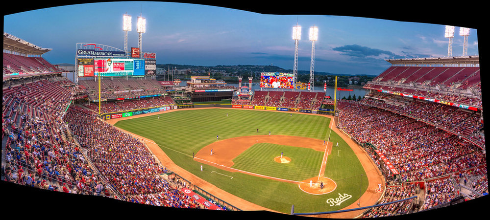 Sunday, Sept 22 - Leading off the convention is a pre-game party at The Great American Ball Park then cheering on the Cincinnati Reds take on the New York Mets. Connect with flag-friends during the Welcome Reception in The Courtyard of Hotel Covington which includes an open bar & hors d' oeuvres. Evening is free to explore the true taste of Mainstrasse Village, a National Historic District rich with German-American tradition, culture & mid-19th century architecture.