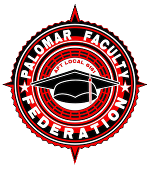 The Palomar Faculty Federation