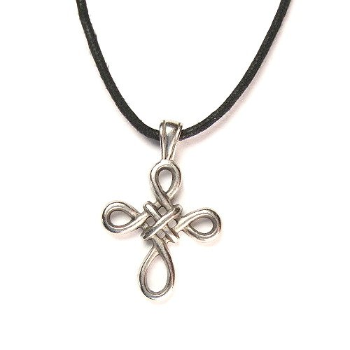 Celtic Well Being Necklace