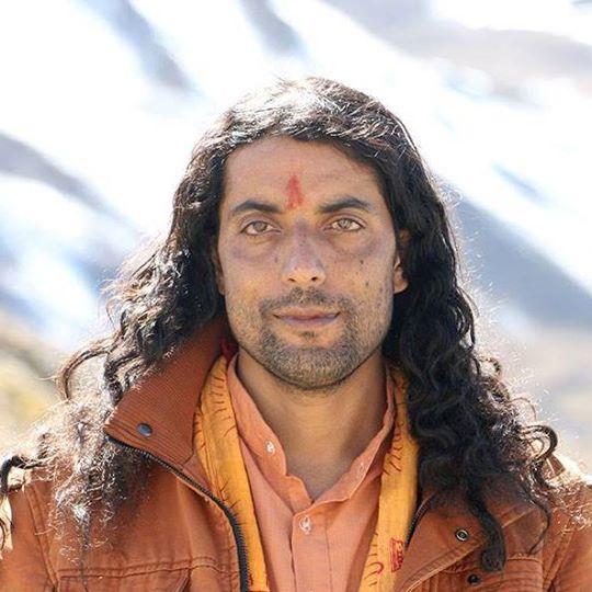 Yogi Prakash