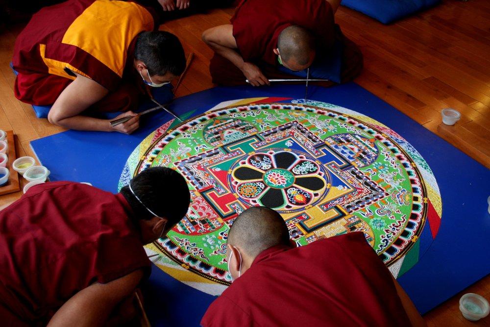 4 Making Sand Mandala-Great.JPG