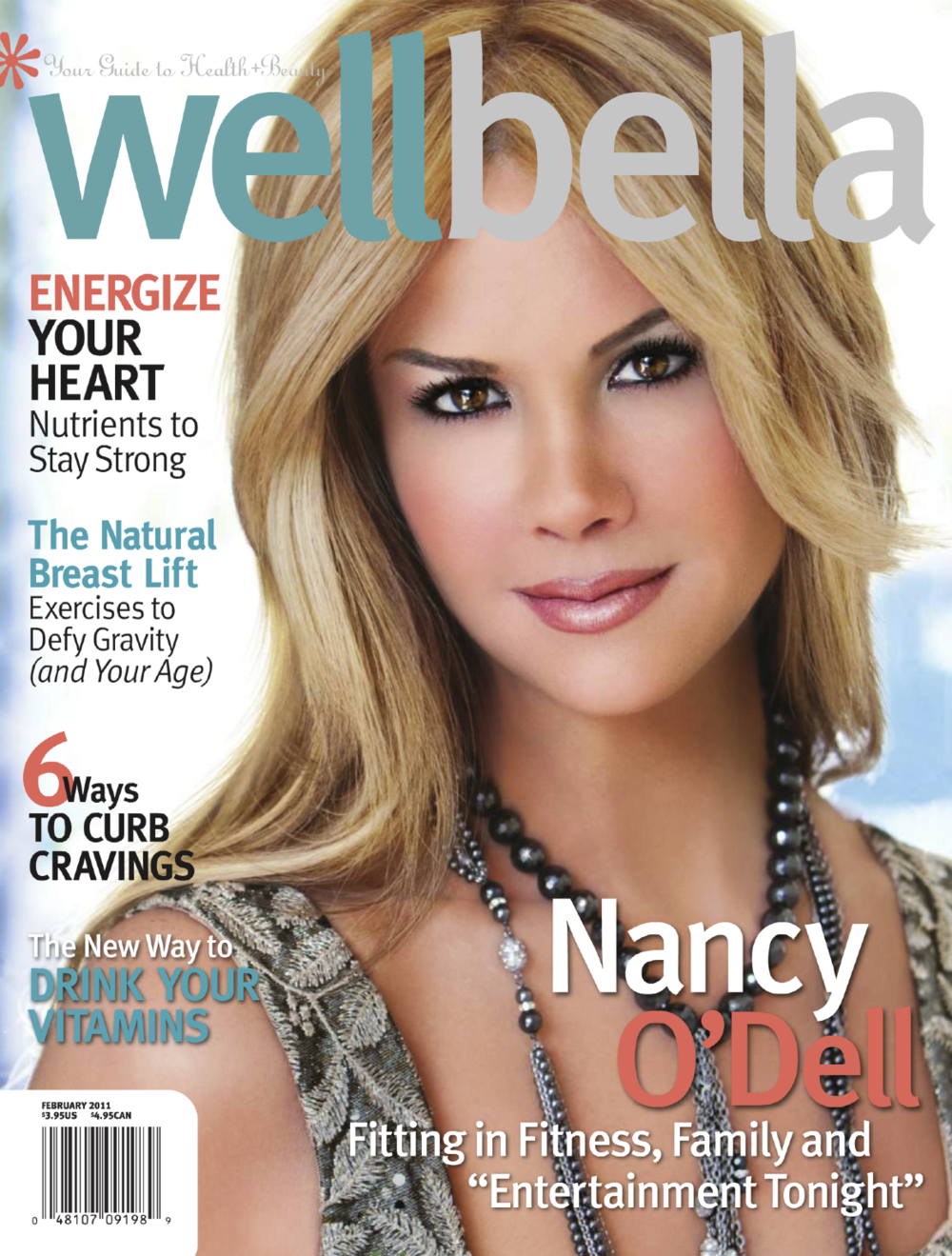 WELLBELLA • FEB. 2011