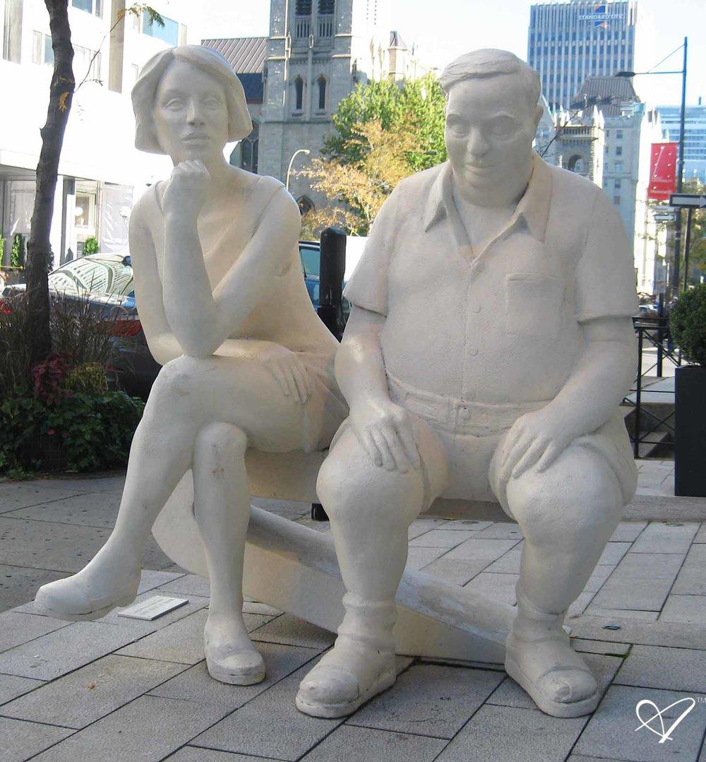 «Marie et Jean»