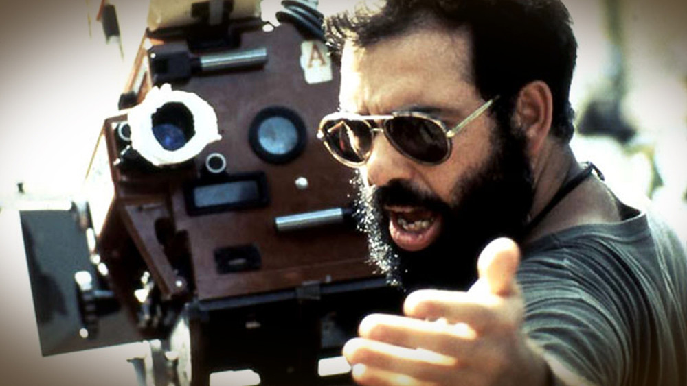 Francis Ford Coppola on Apocalypse Now