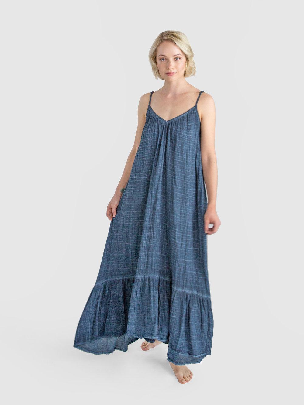 Marigot Dress