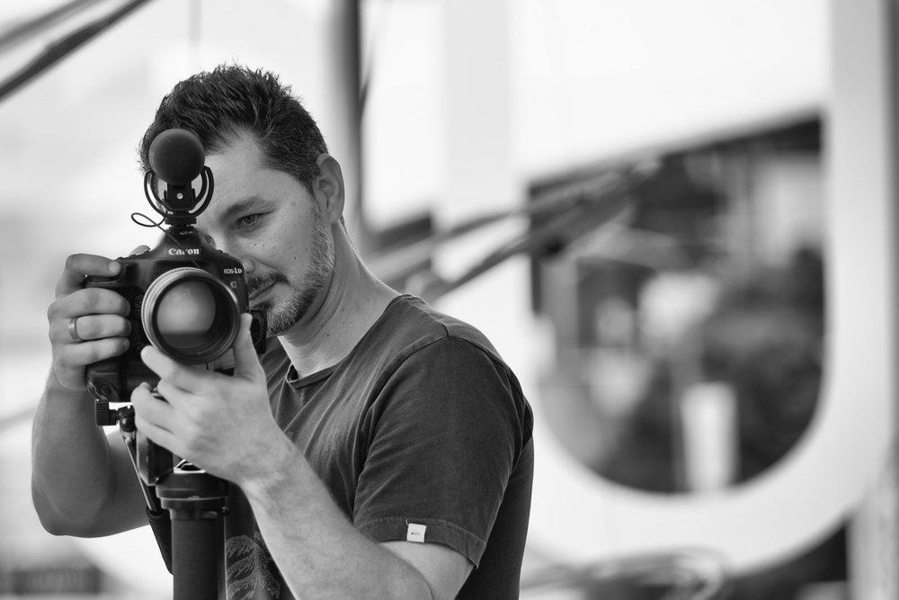 videographer portrait brisbane