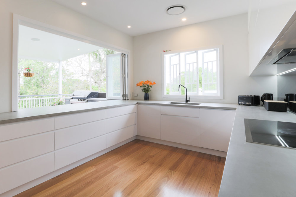 kitchen brisbane design