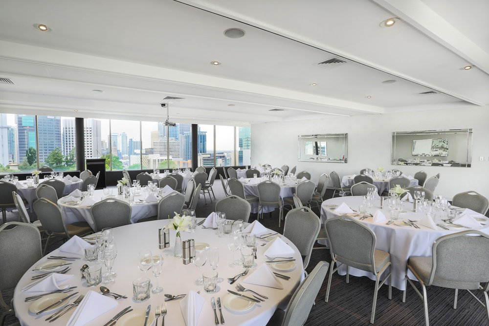 function room hotel