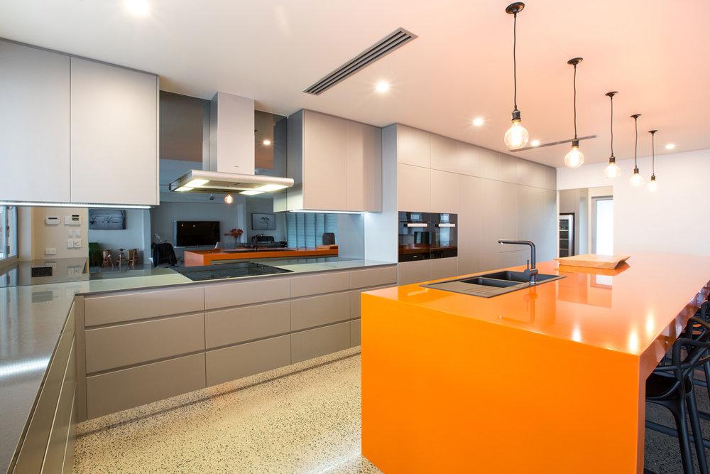 kitchen brisbane