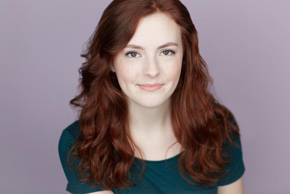 Emily Mathwich