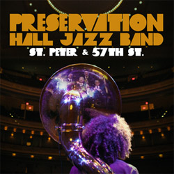 The Preservation Hall Jazz Band 50th Anniversary
