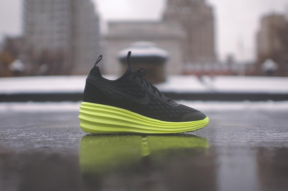 newest 610a1 9a65f Nike LunarElite Sky Hi Wedge Sneaker ...