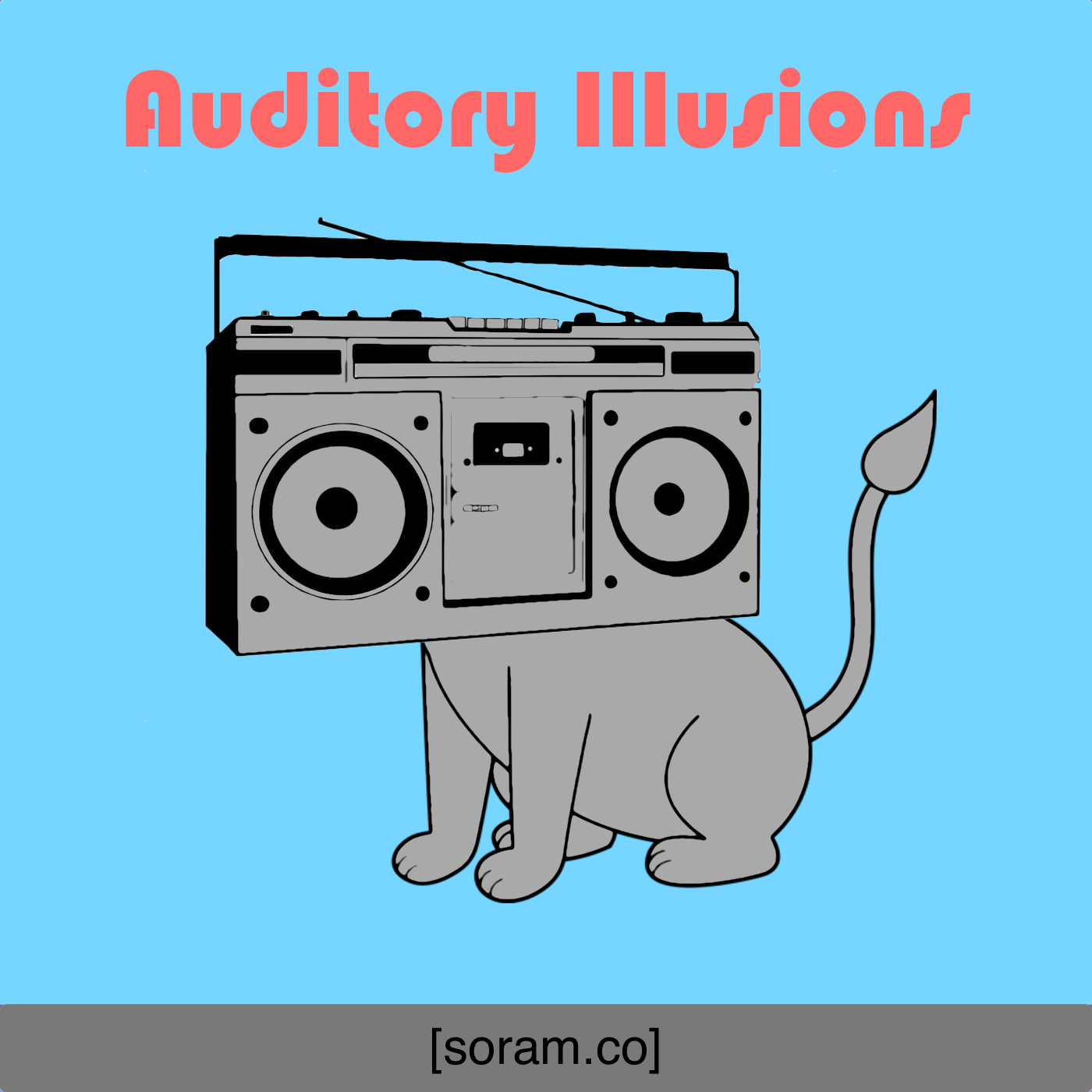 Auditory Illusions