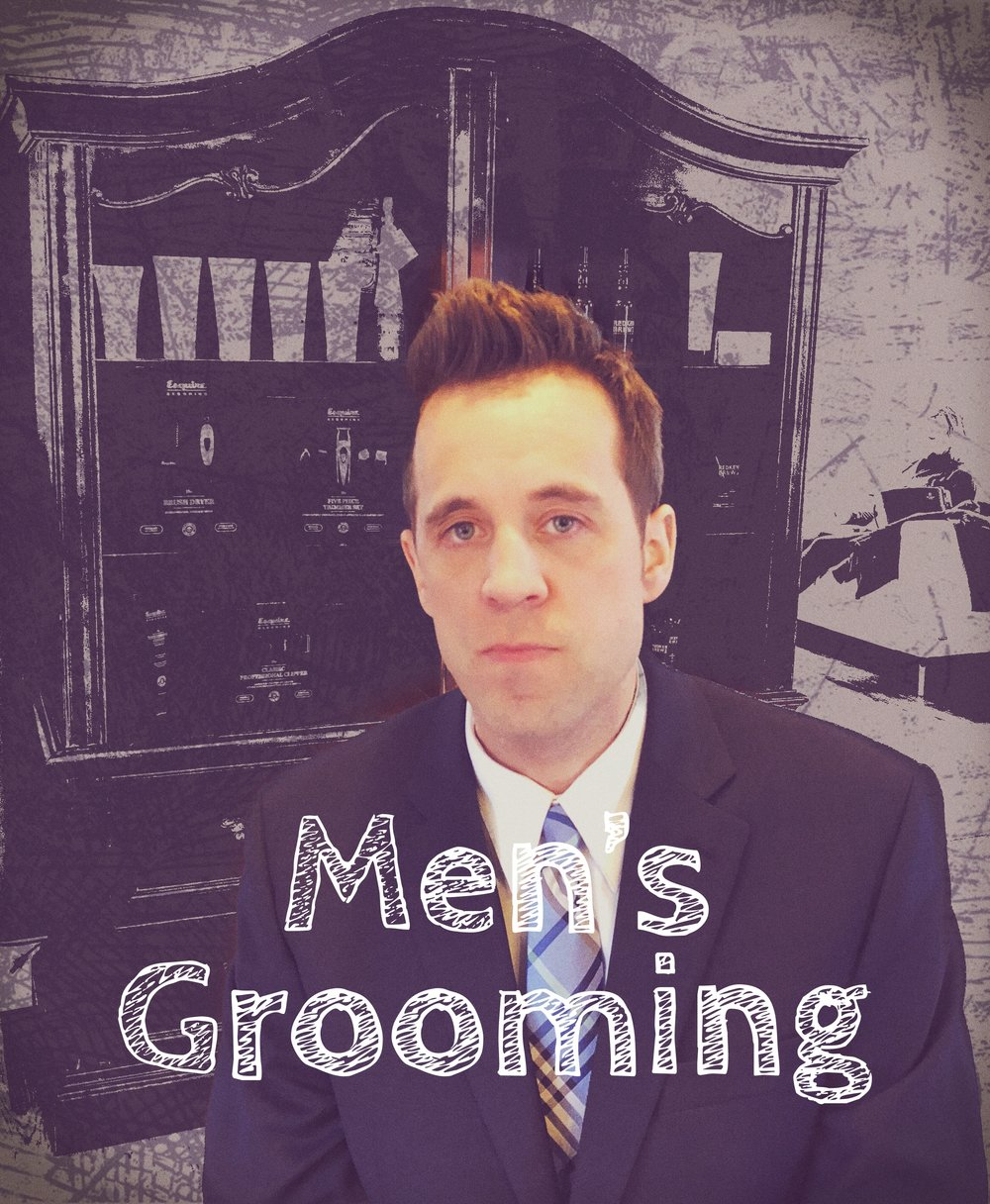 men's grooming - Offering precision cuts, color, shaves, styling and waxing for men of all ages in an enjoyable, relaxing and professional atmosphere