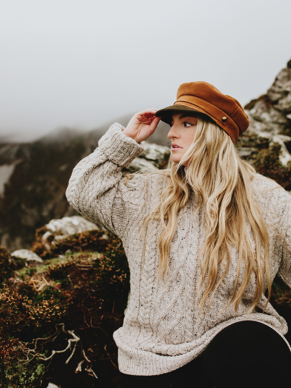 Fall, Fall sweaters, Ireland, travel, travel Ireland, Fall fashion, Irish sweaters, adventure, Lack of color, europe travel, Europe vacation