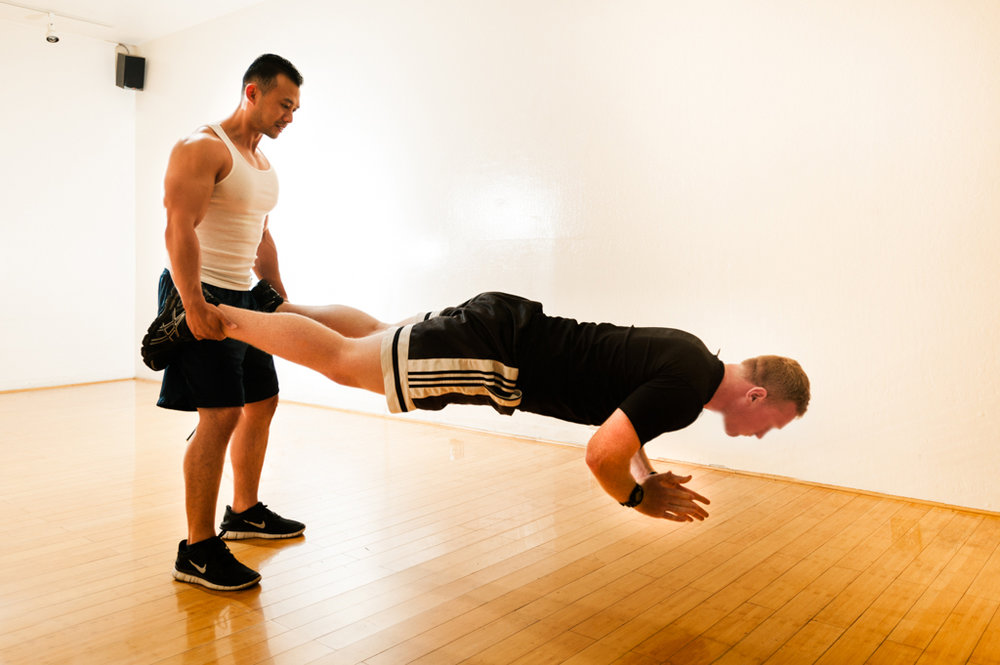 Brian Holding Scott for poly pushups.jpg