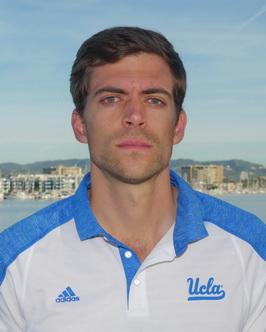 Coach Brendan McEwan
