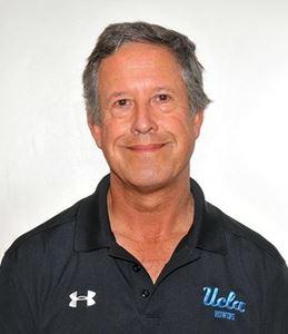 Coach Paul Wilkins