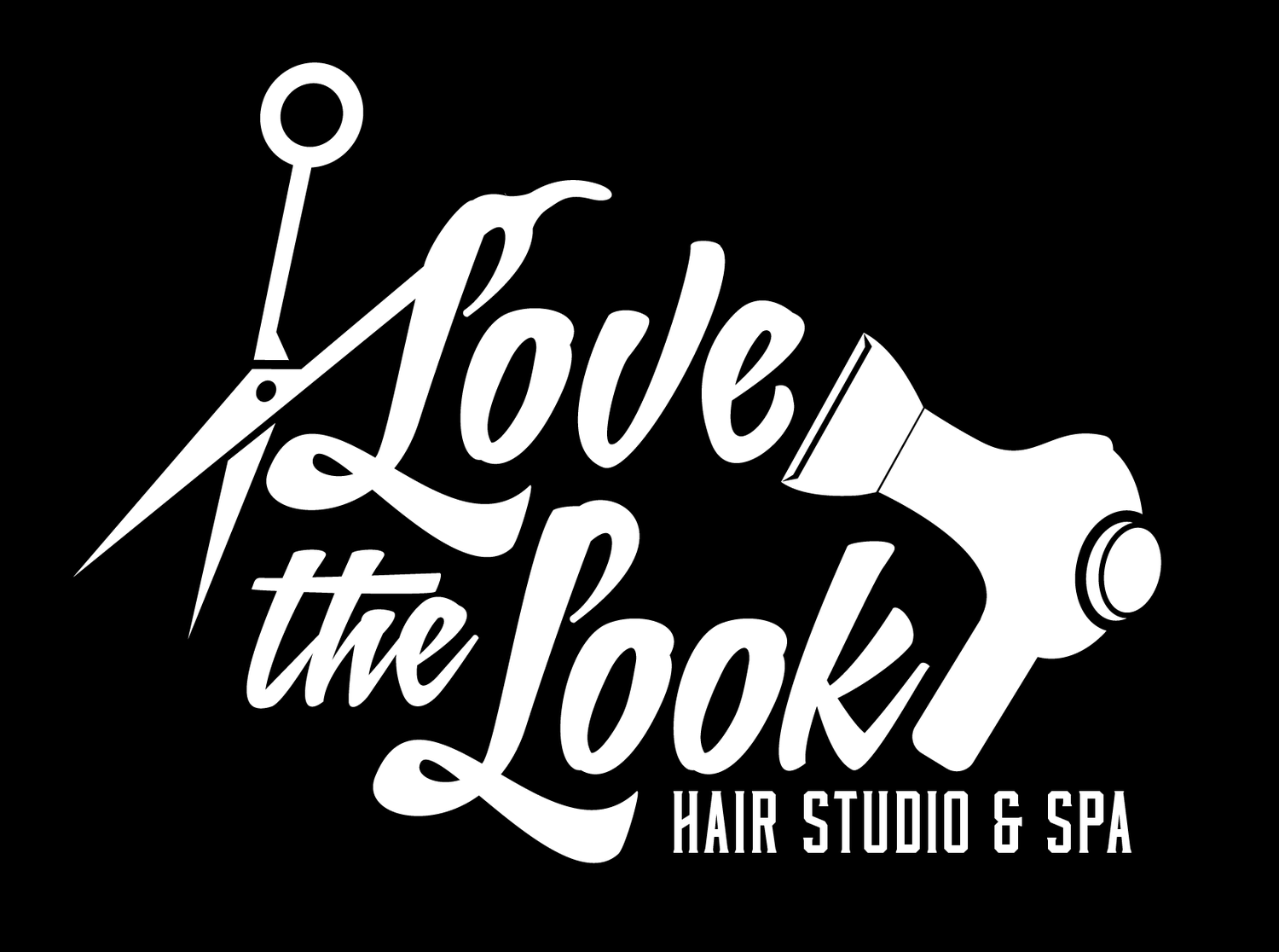 Love The Look Hair Studio & Spa