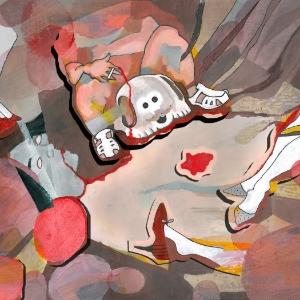 Bleeding | Arash Allahverdi