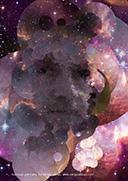 Image Credit: Stardust portraits, by Sergio Albiac. www.sergioalbiac.com