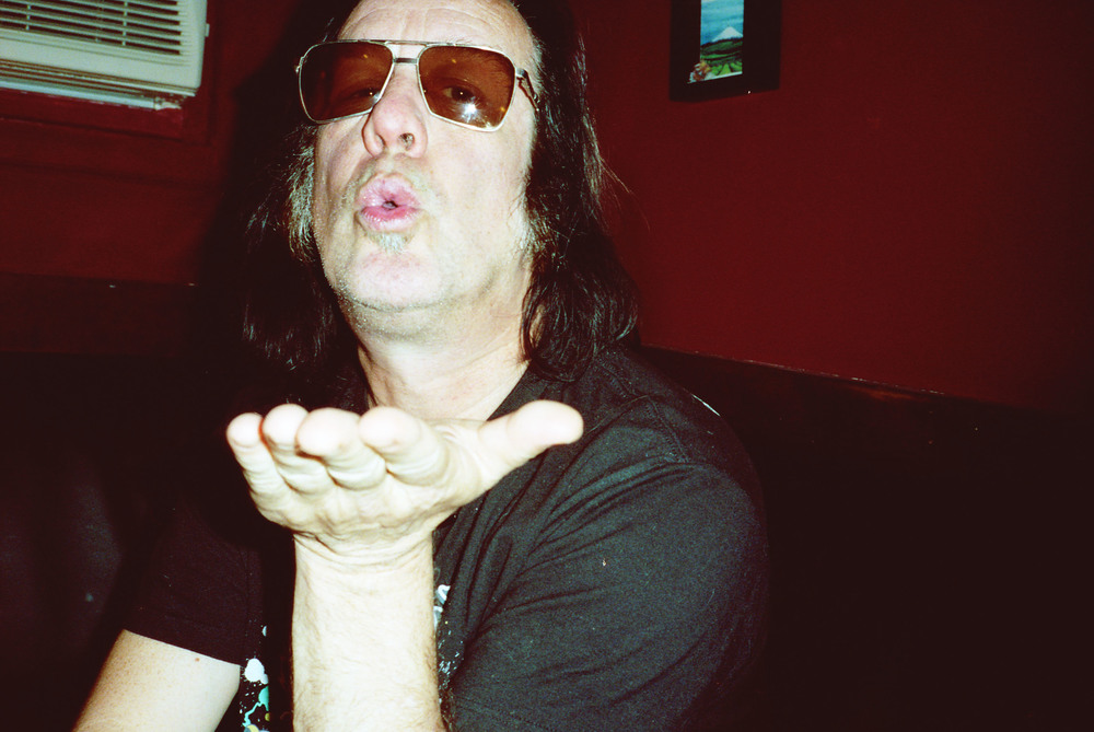 Todd Rundgren, Hollywood, CA