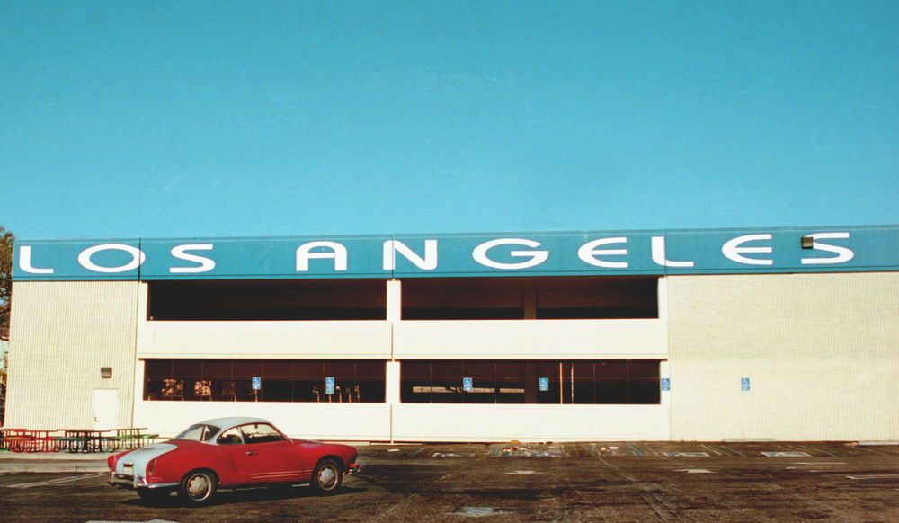 los angeles with car.jpg