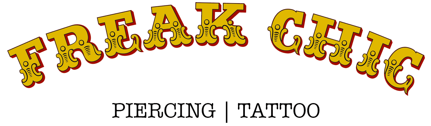 Freak Chic - Piercing / Tattoo