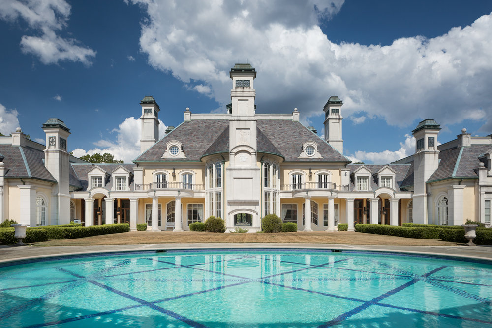 Shoal Creek Real Estate Photography