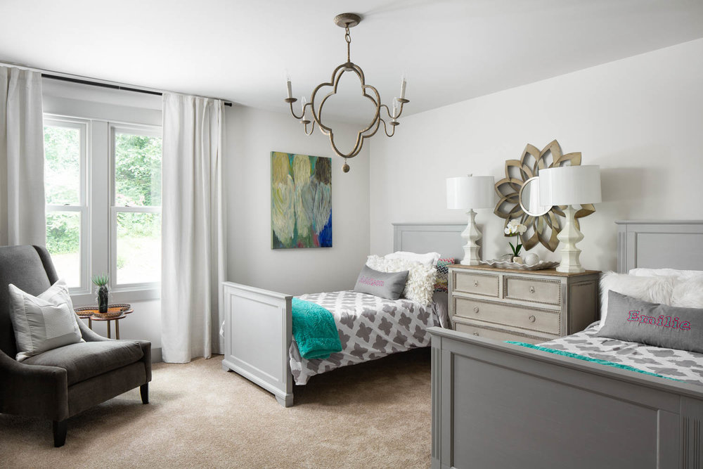 Homewood AL Residential Photography